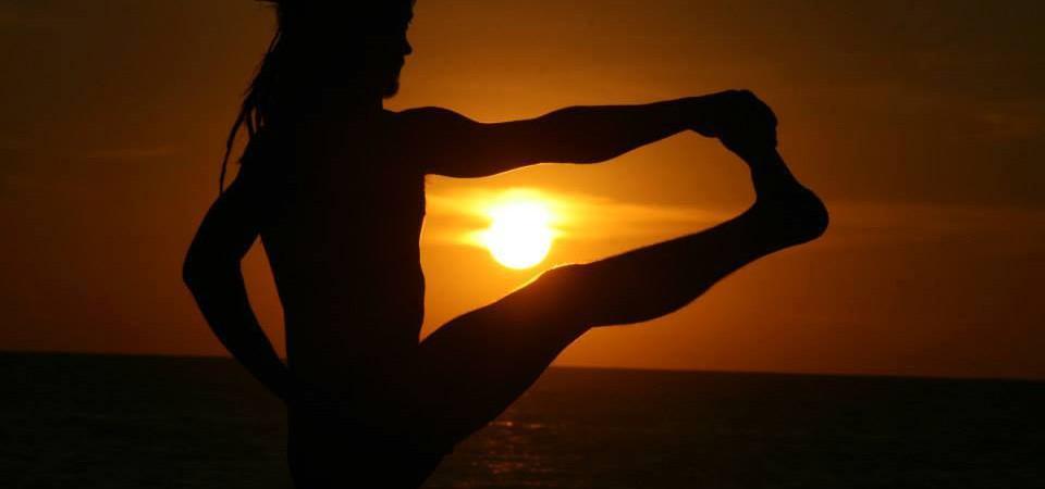 Integrale Hatha Yoga
