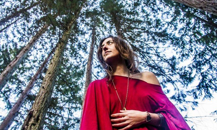 Singing Life * Workshop by Ayla Nereo